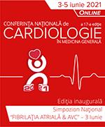 Conferința Națională de Cardiologie în Medicină Generală